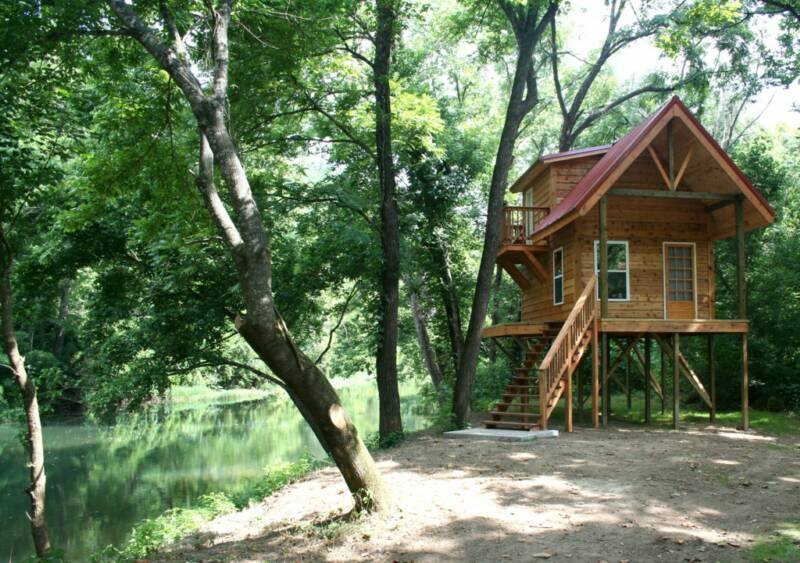 Small Cabin On Stilts Plan Quotes